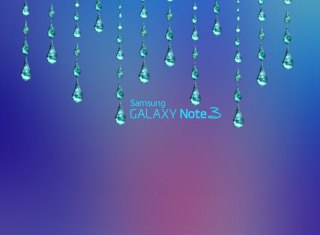 Galaxy Note 3 Wallpaper for 480x400