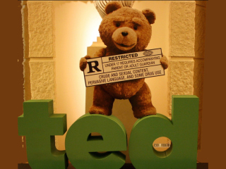 Ted for Nokia Asha 200