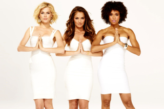 Charlies Angels Background for Android, iPhone and iPad