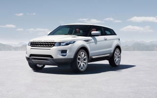 Land Rover Range Rover Evoque sfondi gratuiti per cellulari Android, iPhone, iPad e desktop