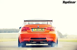 BMW M3 GTS Background for Android, iPhone and iPad