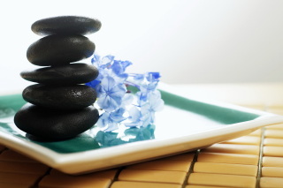 Spa Elements for Massage Wallpaper for Android, iPhone and iPad