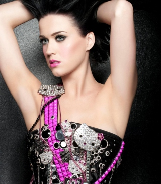 Free Katy Perry Picture for Nokia C2-03