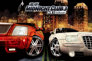 Midnight Club 3 DUB Edition papel de parede para celular