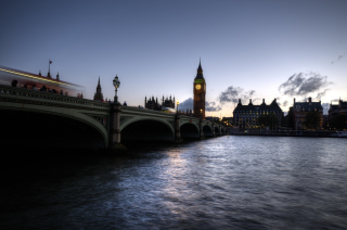 Symbol Of London Picture for Android, iPhone and iPad