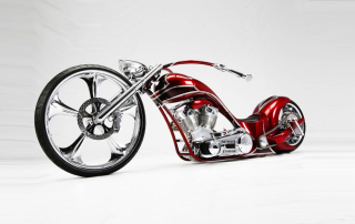 American Chopper - Deadline Customs - Obrázkek zdarma pro Widescreen Desktop PC 1600x900