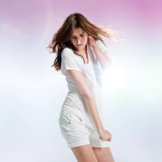 Mexx Ad Campaign Background for LG KP105