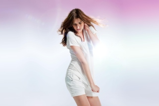 Mexx Ad Campaign Picture for LG Optimus U