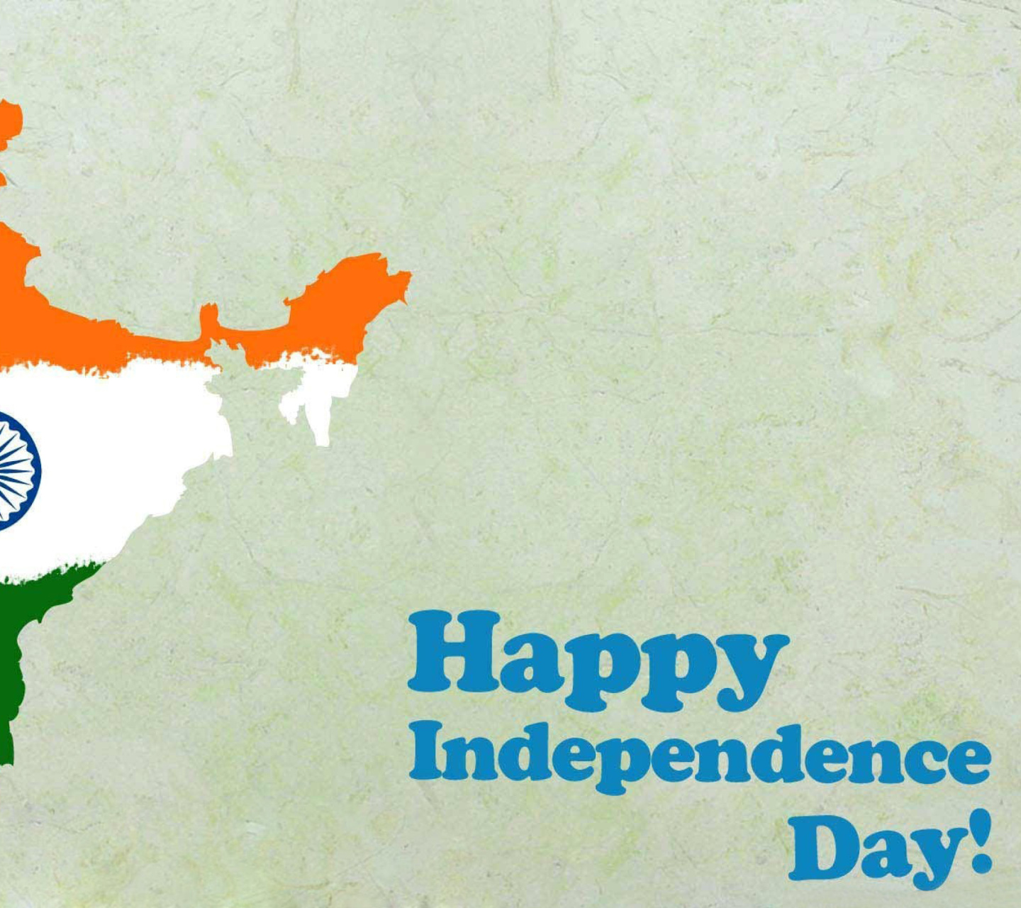 Screenshot №1 pro téma Happy Independence Day India 1440x1280