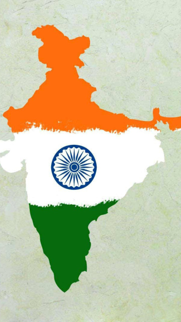 Screenshot №1 pro téma Happy Independence Day India 360x640