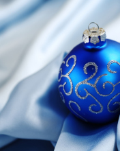 Christmas Decorations wallpaper 176x220