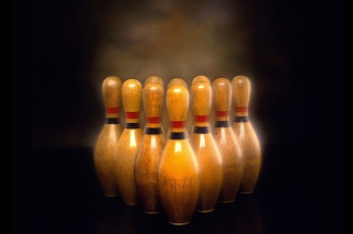 Bowling Background for Android, iPhone and iPad