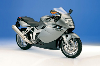 BMW K1200RS Wallpaper for Android, iPhone and iPad