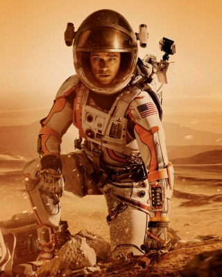 The Martian Picture for Nokia Asha 306