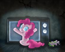 Pinkie Pie para 220x176