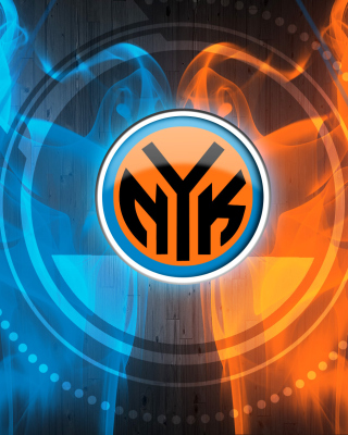 New York Knicks Picture for 320x480