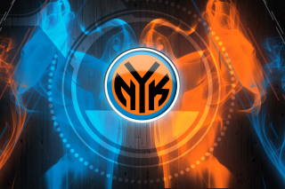 New York Knicks papel de parede para celular para Fullscreen Desktop 1280x1024