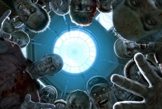 Dead Rising Zombies Picture for Android, iPhone and iPad