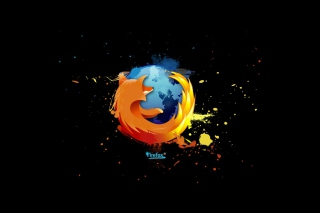 Free Firefox Logo Picture for Android, iPhone and iPad
