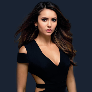 Nina Dobrev HD Wallpaper for iPad mini 2