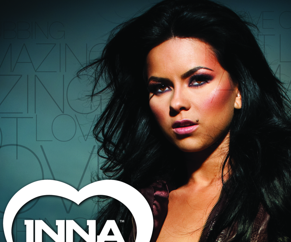 Screenshot №1 pro téma Inna Love - Official Single 960x800
