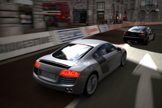 Gran Turismo 5 Wallpaper for Android, iPhone and iPad