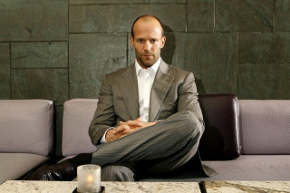 Jason Statham Wallpaper for Android, iPhone and iPad