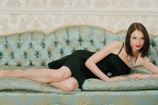 Free Sophie Ellis Bextor Singer Picture for Android, iPhone and iPad
