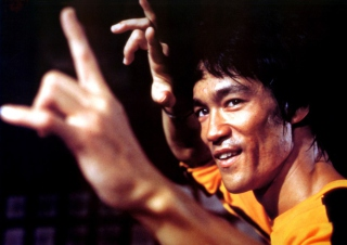 Bruce Lee Picture for Android, iPhone and iPad