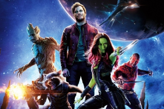 2014 Guardians Of The Galaxy Picture for Android, iPhone and iPad