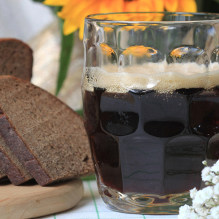Beer and bread - Fondos de pantalla gratis para 1024x1024