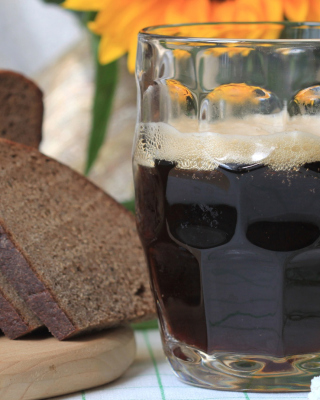 Beer and bread sfondi gratuiti per 640x960