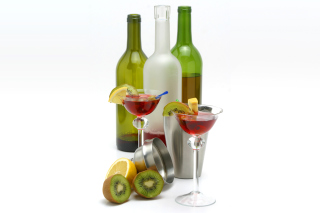 Tail Drinks Picture for Android, iPhone and iPad