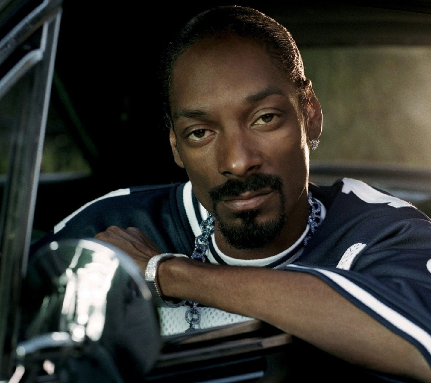 Screenshot №1 pro téma Snoop Dogg 1440x1280