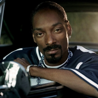 Snoop Dogg sfondi gratuiti per iPad mini