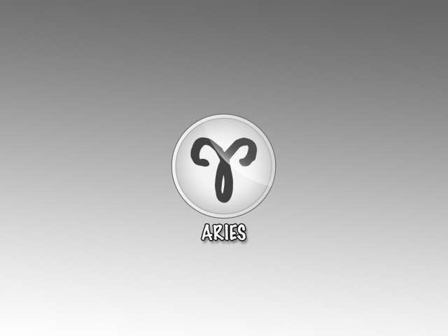 Aries HD wallpaper 640x480