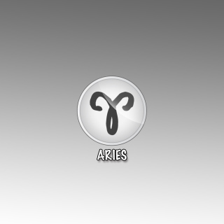 Aries HD Background for iPad 3
