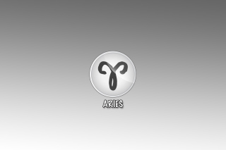 Aries HD Background for 1200x1024