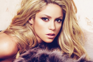 Shakira Picture for Android, iPhone and iPad