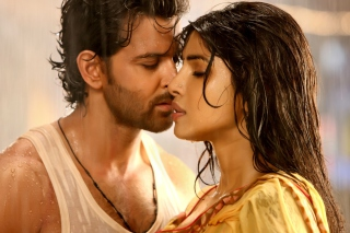 Hrithik Priyanka Chopra In Agneepath sfondi gratuiti per cellulari Android, iPhone, iPad e desktop