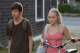 The Way, Way Back with AnnaSophia Robb and Liam James Wallpaper for Android, iPhone and iPad