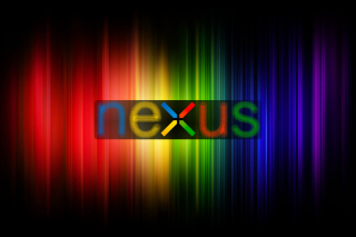 Nexus 7 - Google Wallpaper for Android, iPhone and iPad
