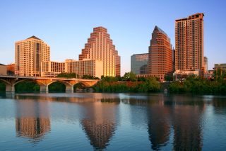 Free Austin, Texas USA Picture for Android, iPhone and iPad