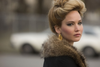 Jennifer Lawrence - American Hustle Picture for Android, iPhone and iPad