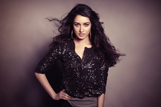 Actress Shraddha Kapoor sfondi gratuiti per cellulari Android, iPhone, iPad e desktop