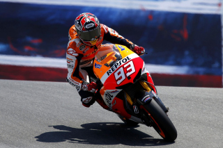Free Repsol Honda MotoGP Picture for Android, iPhone and iPad
