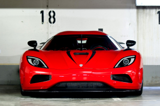 Koenigsegg Agera R Picture for Android, iPhone and iPad