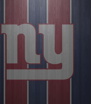 Free New York Giants Picture for 640x1136