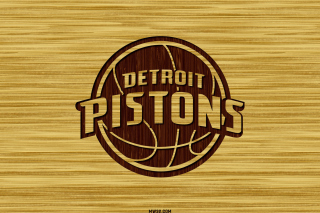 Detroit Pistons, NBA Wallpaper for Android, iPhone and iPad