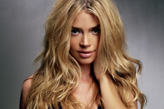 Denise Richards Wallpaper for Android, iPhone and iPad